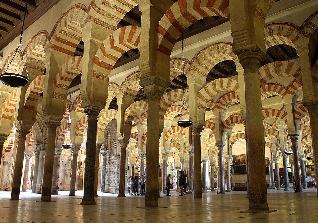 Photo of La Mezquita - Jewish Spain