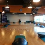 Group Studio ladies only gym