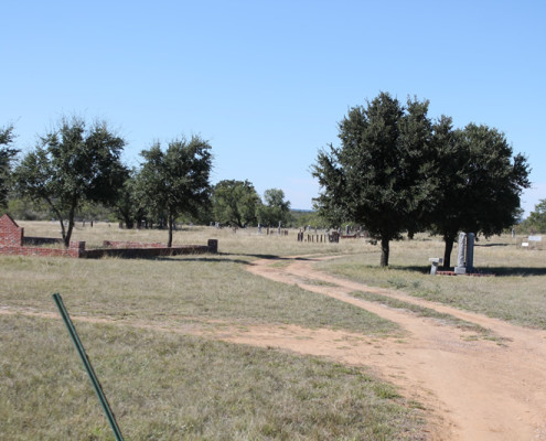 The History of Thurber Texas