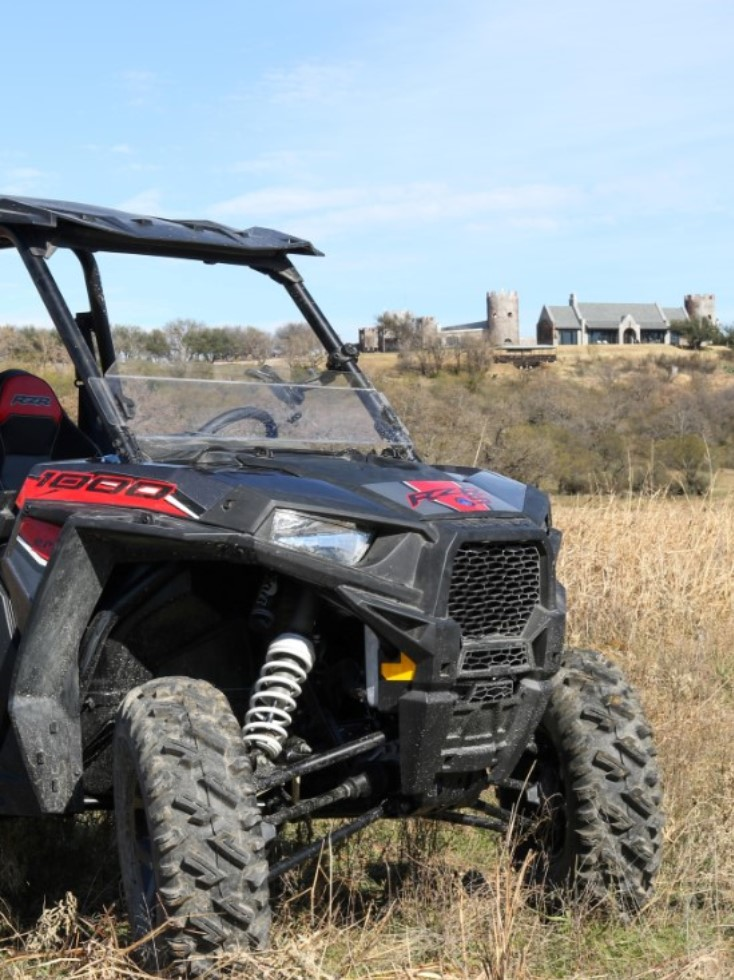 Polaris Ranch Tours