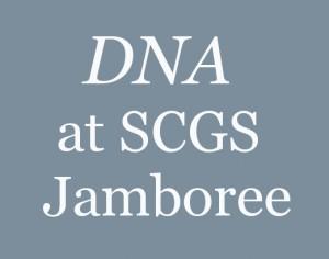 DNA_Jamboree