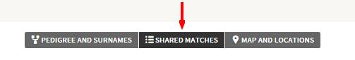 AncestryDNA Match Details