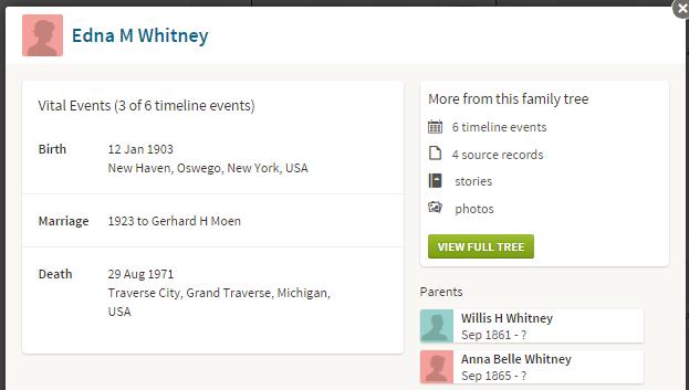 AncestryDNA Match Details4