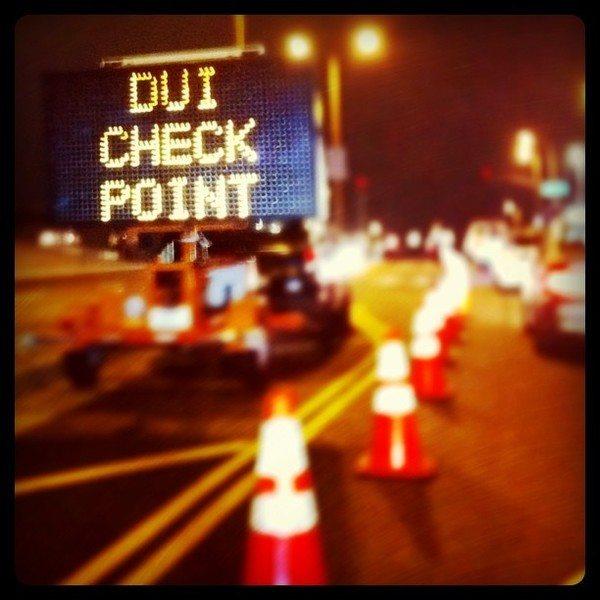 West Mifflin DUI Checkpoint 2017 – the statistics
