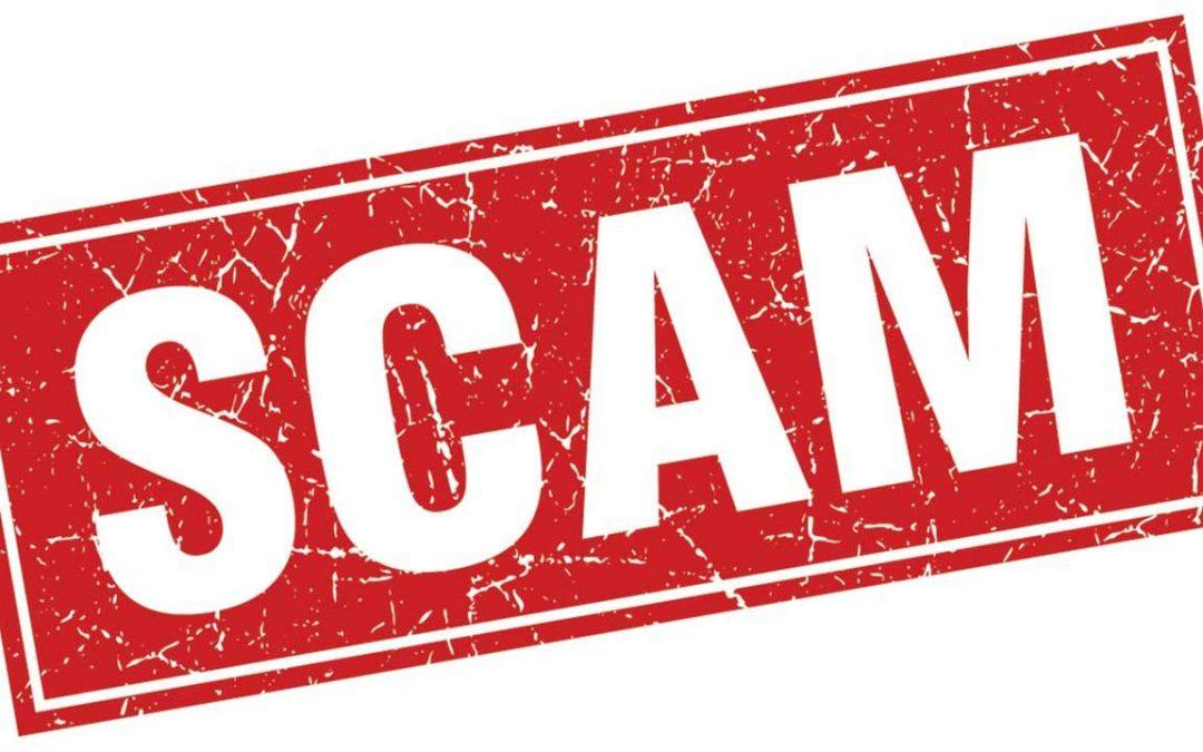 Medicare Scam Phone Calls