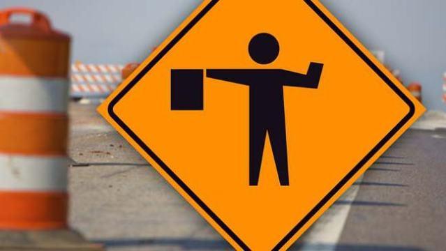 Traffic Notification – Lebanon School Road