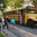 Pennsylvania's School Bus Stopping Law