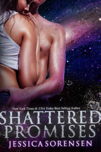 Shattered Promises Cover