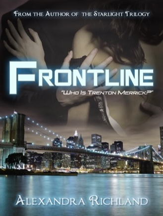 FRONTLINE Cover