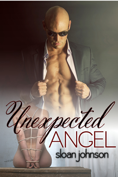 unexpected angel web cover