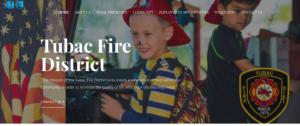 Tubac Fire District