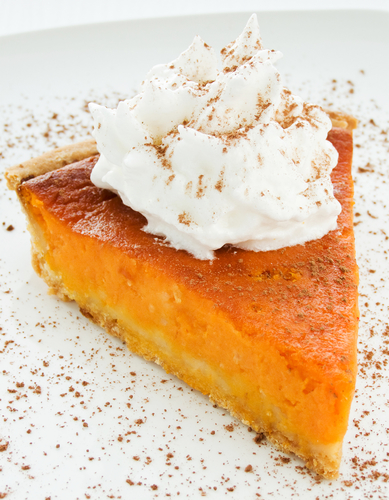 Sweet Potato Pie Fragrance