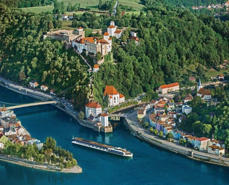 AmaWaterways 2019 promo