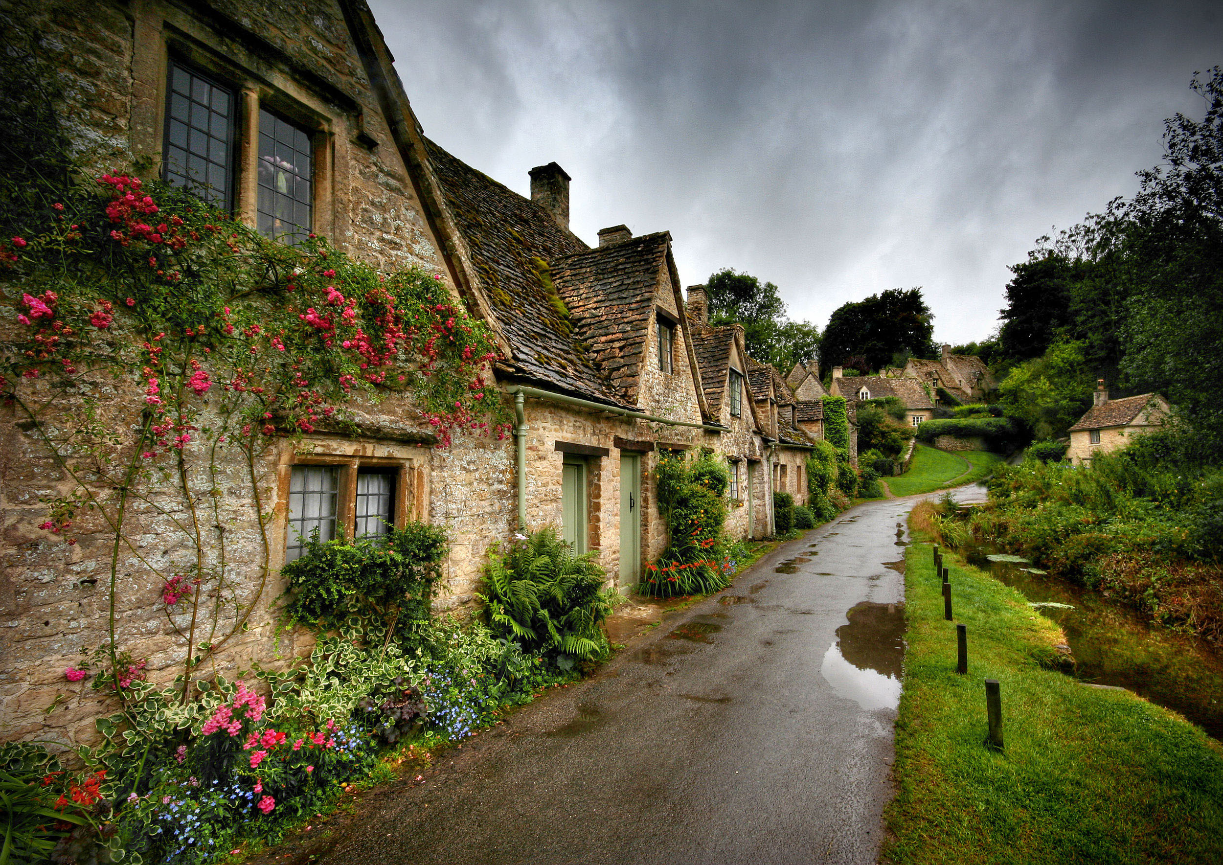 Undiscovered Britain