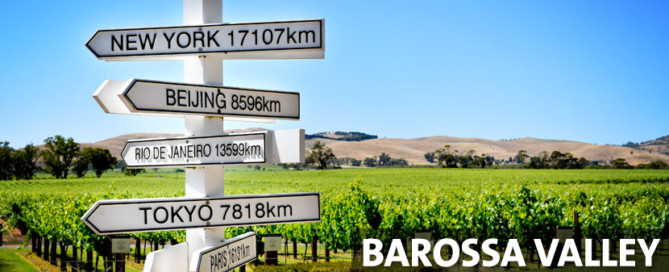 Barossa Valley, South Australia: Renowned for Food & Wine