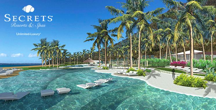 Secrets Resorts & Spas