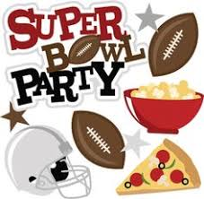 Young Adult Super Bowl Party