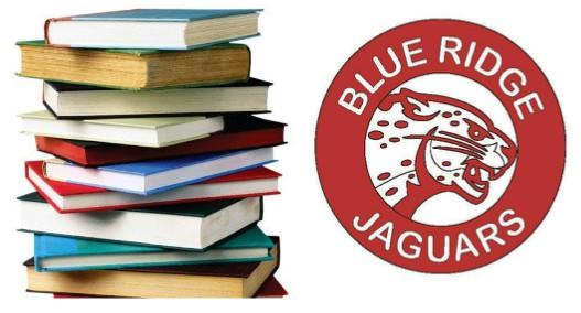 2018 Blue Ridge Book of the Month Club