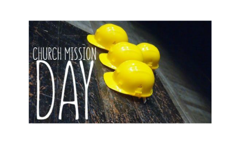 Church Mission Day