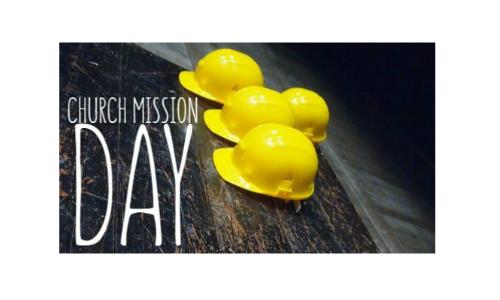 Church Mission Day