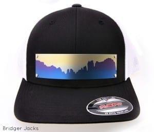 Gilroy hat