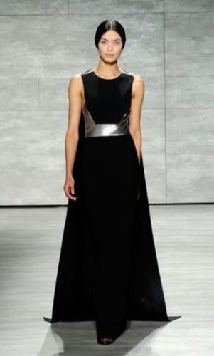 New York Fashion Week: Angel Sanchez 2014