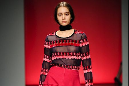 Tocca Reveals Fall 2014 Collection