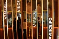 Party Time: Vince Is Set For IPO