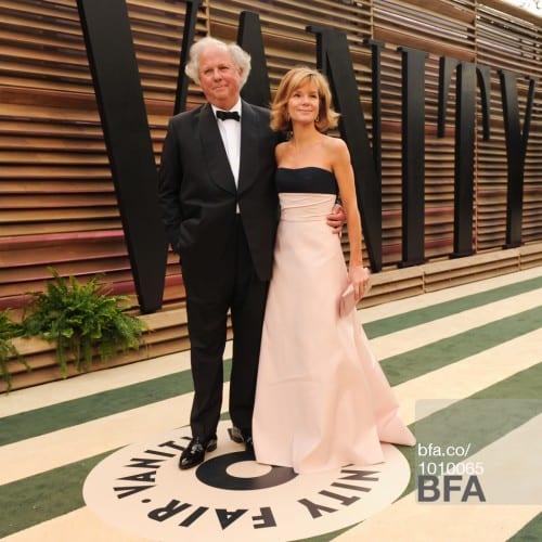 It's Awards Season! Here's A Look At The Annual Vanity Fair Oscar Party