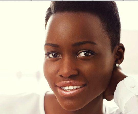 Lupita Nygong'o Joins Lancome Brand Ambassadress