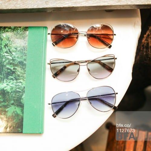 Model Behavior: Karlie Kloss Teams Up With Eyewear Company Warby Parker