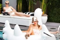 Get Ready For Swim Season: Kate Spade Launches New Swim Collection