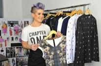 Tune In: Stories By Kelly Osbourne Launches On HSN