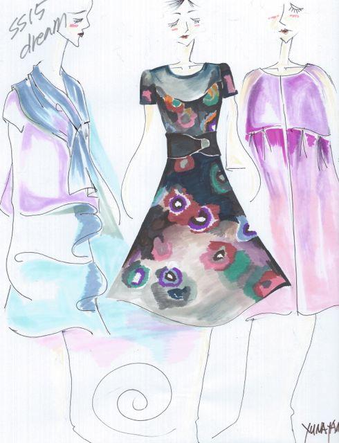 Fashion Designers Reveal Their Inspirations Ahead of NYFW Calendar
