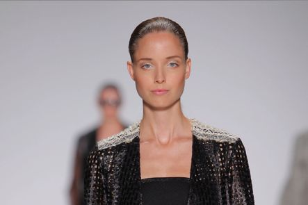 New York Fashion Week: Custo Barcelona Spring 2015