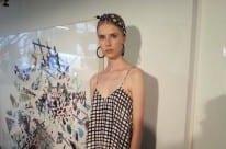 DesignerWhitney Pozgay Unveils Whit Spring/Summer 2015 At NYFW