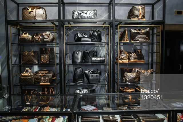 Century 21's New Concept Store C21 Edition Is Located At The Manhattan Flagship Location