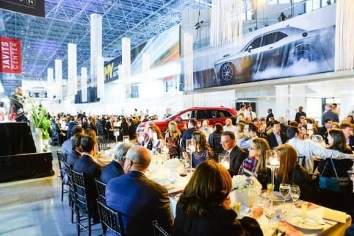 East Side House Settlement Gala Preview of the 2014 New York International Auto Show