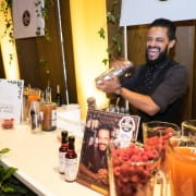 Time Out Magazine Combed The Streets For The best bartenders in NYC