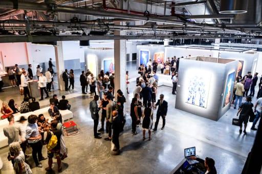 Amazon Fashion Served As The Sponsor of New York Fashion Week: Men's