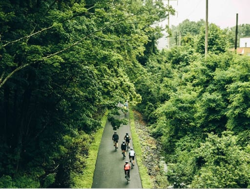 hudon valley ride photo 2