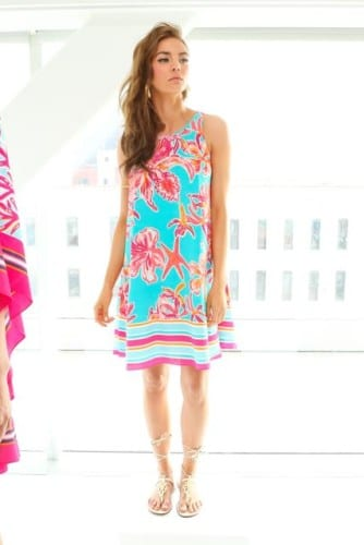 LILLY PULITZER Resort 2015