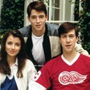 Ferris Bueller's Day Off Kicks Off HBO Bryant Park Summer Film Festival