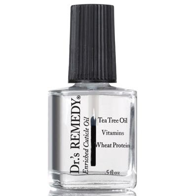10 Products To Keep Your Nails Healthy
