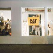 Shoe Alert: Cat Footwear Lands in NYC With Make A Scene Tour