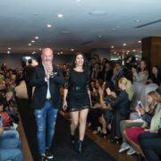 Domenico Vacca and Irina Shabayeva Bring Back The Luxury Experience