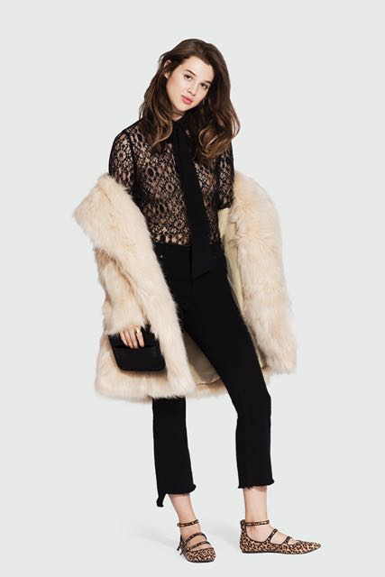 Who What Wear Holiday Collection Has You Set For Every Holiday Party