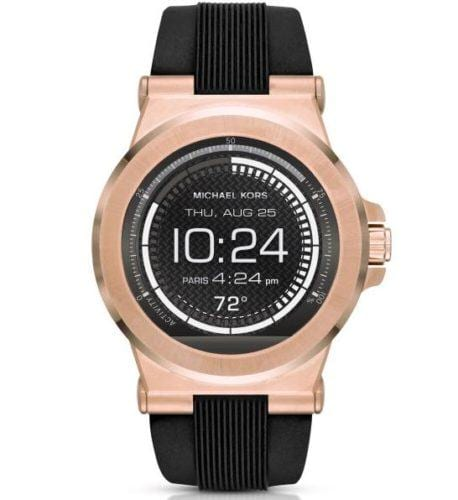 Our Favorite Smartwatches That Fuse Fashion & Function