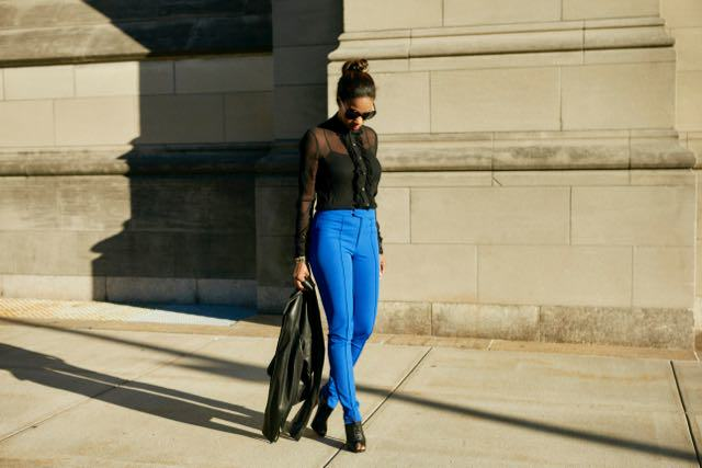 Outfit Spotlight: Fashion label Hottie + Lord