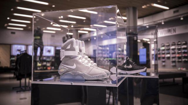 Nike Soho Arrives in Time For the Holidays